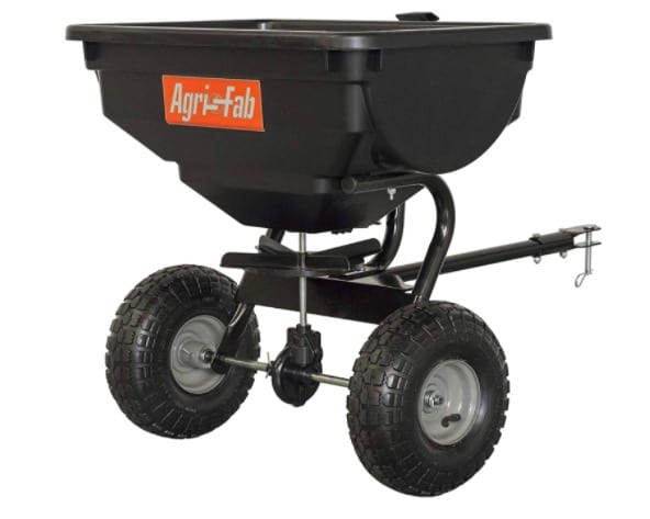 AgriFab Tow Broadcast Spreader