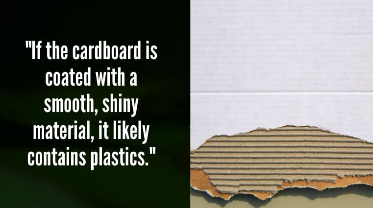 Can Cardboard Be Composted