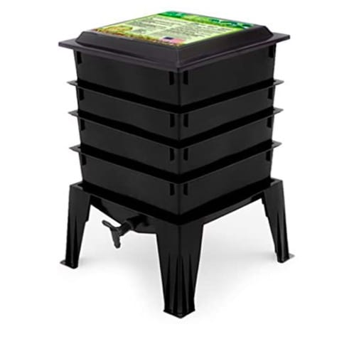 Worm Factory 360 WF360B Worm Composter