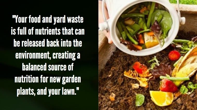What exactly is composting