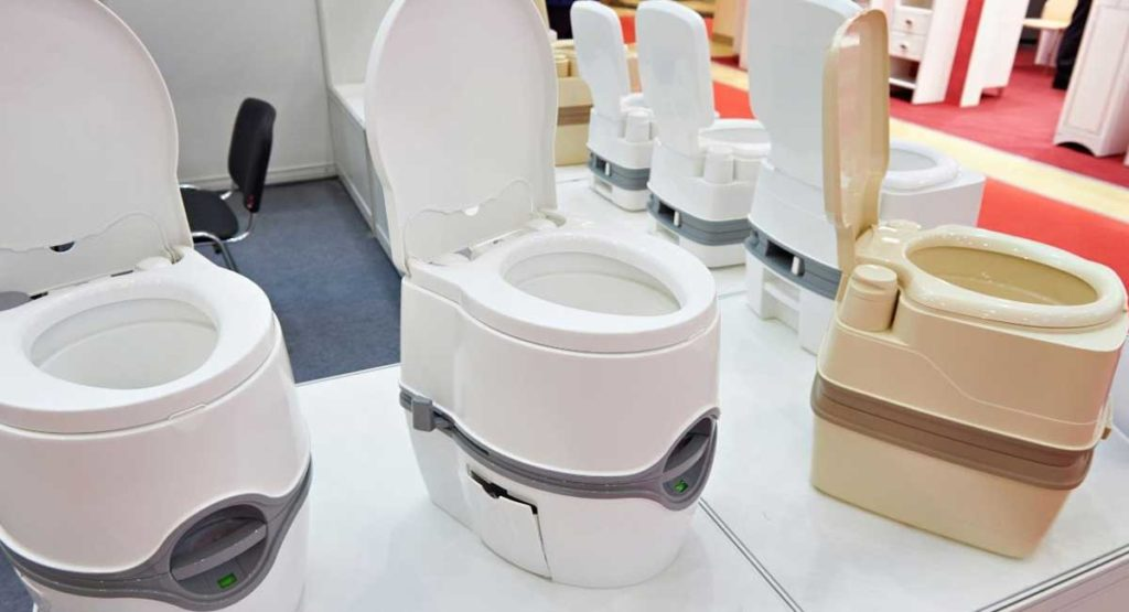 Best Composting Toilet For A Tiny House
