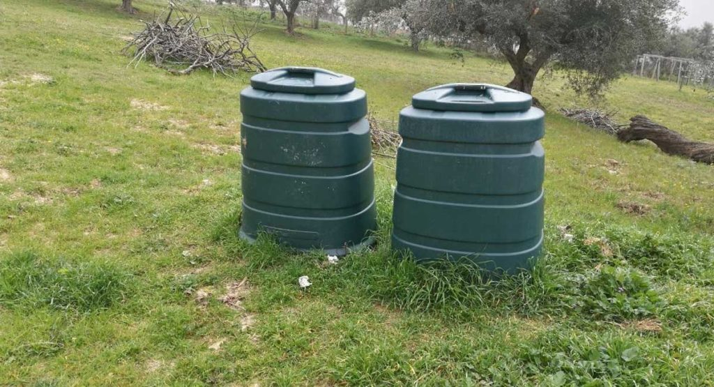 The Best Bear Proof Compost Bin Review Of 2021